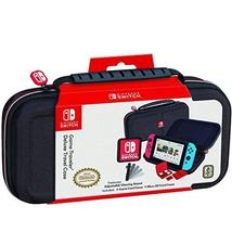 Nintendo Switch Carrying Case – Protective Deluxe Travel Case – Black Ba... - $41.74