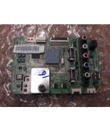 BN94-06143A Main Board From Samsung UN60EH6003FXZA HH01 LCD TV - $37.95