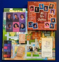 Vintage 1985 ABC All My Children Game, TSR, © Complete Game Mint  - $19.79