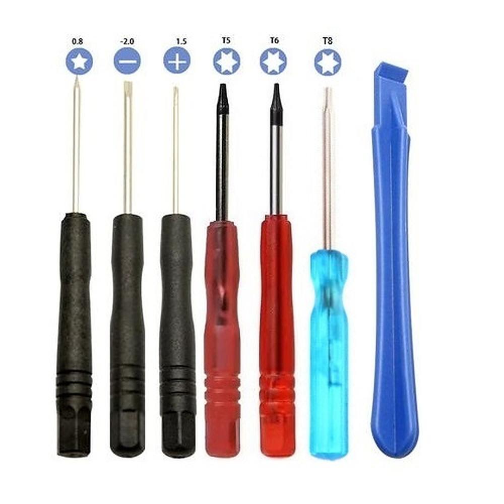 Tool kit 7pcs v1