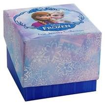 Disney® Frozen Silver-plated Princess Elsa Anna Hugging Pendant 18 MSRP $45 - $9.89