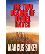 The Two Deaths of Daniel Hayes (Thorndike Large Print Crime Scene) [Hard... - $6.49
