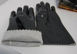 SR Best of Barbecue Insulated Hot Food Gloves Gray 1 Pair image 8