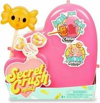 Secret Crush Minis Sweet Themed Mini Doll - $19.49