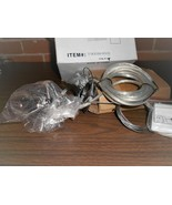 BESA Lighting T1KS100-SN.01- Oblong Ceiling Light--New! - $96.75