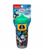 100% Leak Proof Playtex Sipsters Spillproof Insulated Spout Cup 12+m, 9 ... - $10.87