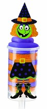 Wilton 415-7096 Witch 12-Pack Treat Pop Decorating Kit - $5.24