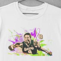 Kobe Bryant T-Shirt | Kobe Shirt | Unisex | Free Shipp image 2