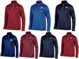 NCAA Men's Victory Lightweight 1/4 Zip Pullover by Champion