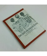Two and Me Makes Three 1970 Childrens Vintage Book Roberta Greene Hardcover - $14.99