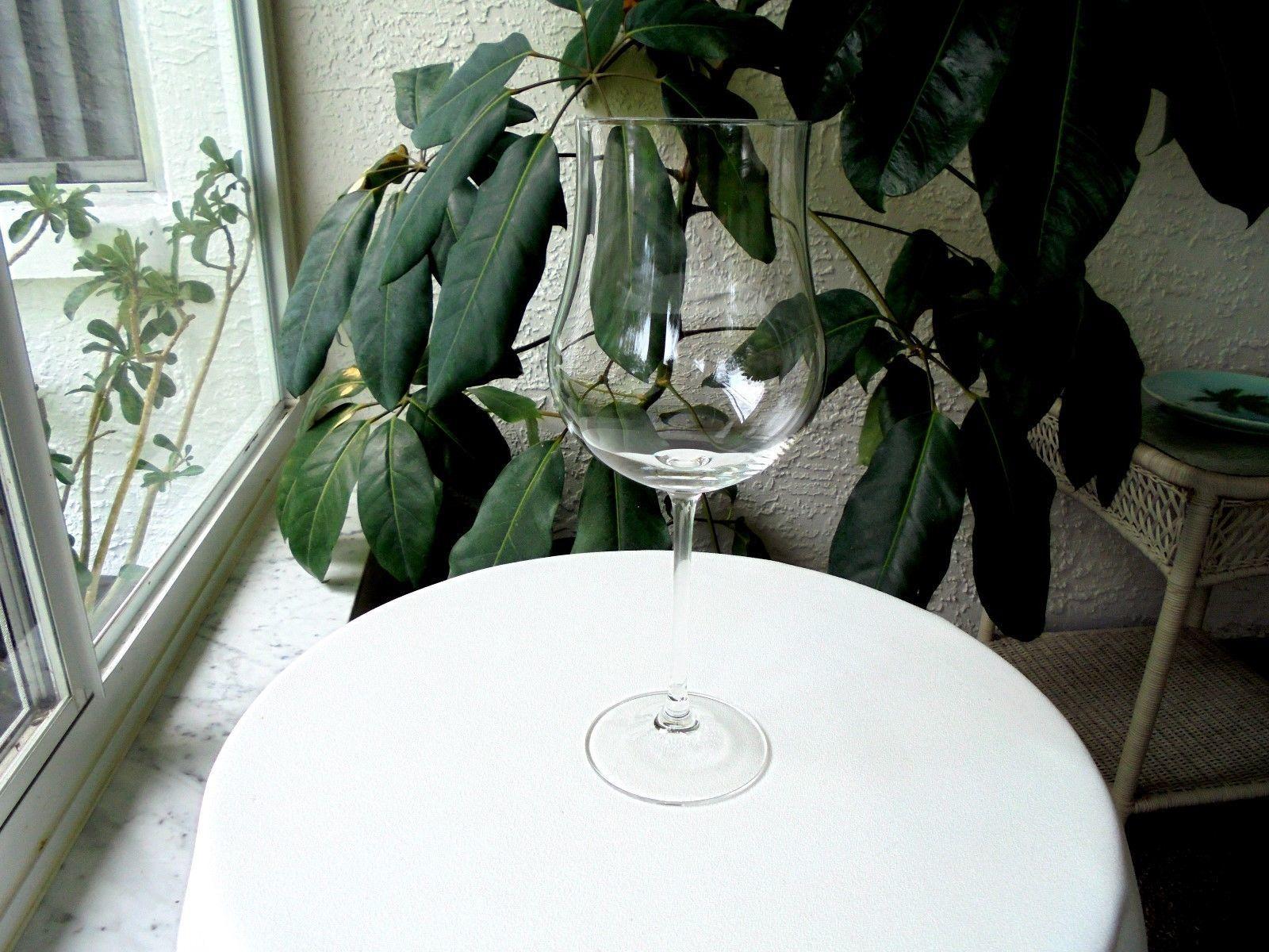 Mikasa Oenologue Beaujolais Clear Crystal Wine Goblet Multiple Avail