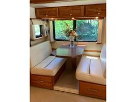 2008 FORETRAVEL NIMBUS For Sale In Ukiah, CA 95482 image 6