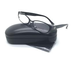 Coach Women Black Oval New Eyeglasses HC 5029 ASHBY 9077 51 Plastic - $69.97