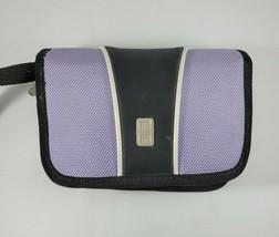 Nintendo DS Purple & Black Carrying Case - $11.99