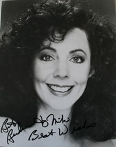 RITA RUDNER - PHOTOGRAPH SIGNED - $59.00