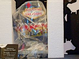 CowParade Welcome to Fabulous Las Vegas Westland Giftware # 7326 AA-191945 Coll image 4