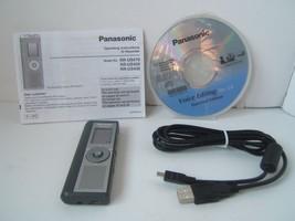 Panasonic RR-830 Desktop Cassette and 50 similar items
