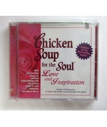 Chicken Soup for the Soul: Love and Inspiration CD -1998 - Rhino -15 Tra... - $7.99