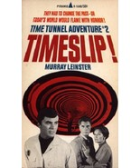 Time Tunnel #2 - Paperback ( Ex Cond.)  - $23.80