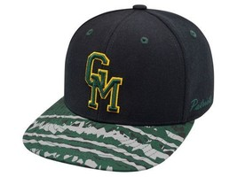 George Mason Patriots Tow Realease NCAA Team Logo Flat Bill Snapback Cap Hat - $18.99