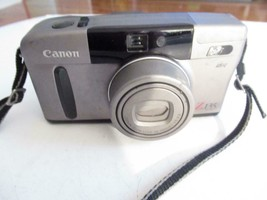 Vintage Camera - Canon Sure Shot Z135 W/ZOOM Lens 38-135mm - EXC- G4 - $24.45