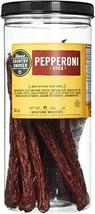 Tillamook Country Smoker Pepperoni 1lb Jar 20 ct - $23.68