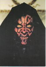 Star Wars Darth Maul 4 x 6 Photo Postcard #6 NEW - $2.00