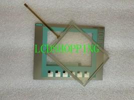 KTP600 6AV6647-0AB11-3AX0 6AV6 647-0AD11-3AX0 touch screen+ Keypad Membr... - $52.25