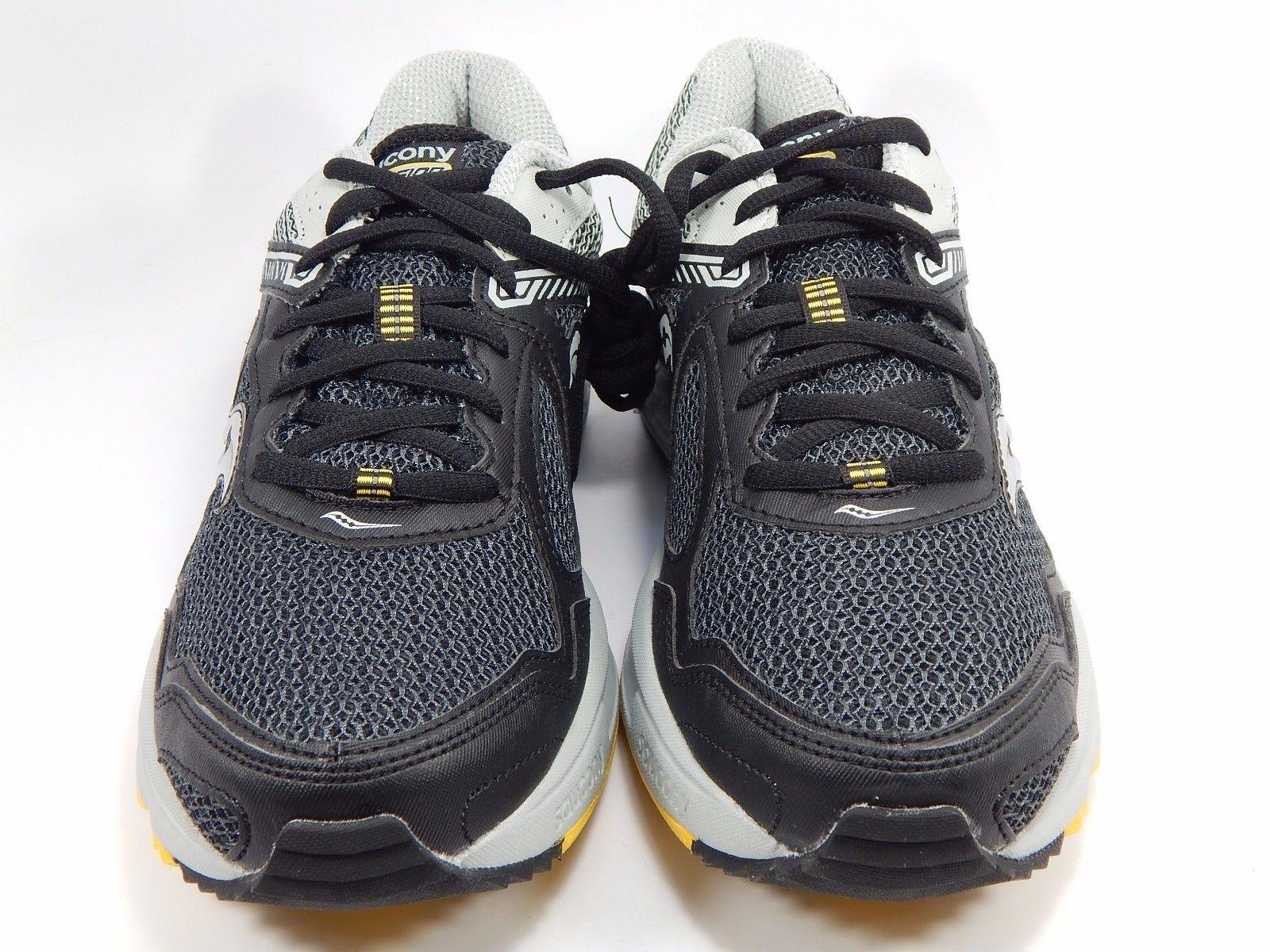 Saucony Grid Cohesion TR10 Men's Trail Running Shoes Sz 9 M (D) EU 42.5 S25339-1