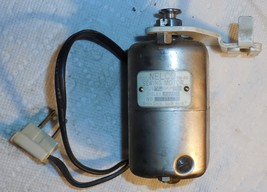 Nelco J-A38 YM-40 Internal Motor 80 Watts w/Male Electric Plug Works Well - $18.00