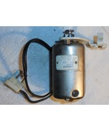 Nelco J-A38 YM-40 Internal Motor 80 Watts w/Male Electric Plug Works Well - £10.81 GBP