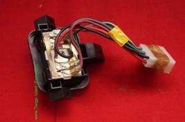 90-97 Mazda Miata MX5 NA Power Window Dual Switch Auto Trans image 2