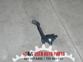 2009 FORD FOCUS GAS PEDAL
