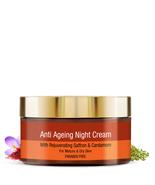 INVEDA Anti Ageing Night Cream, 50 ml - $19.42