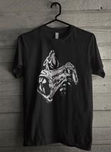 American Werewolf In London Men's T-Shirt - Custom (773) - $19.12+