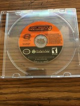 Tony Hawk's Pro Skater 4 (Nintendo GameCube, 2002)  ~TESTED~ - $4.99