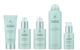 ALTERNA Professional My Hair My Canvas Must Have Kit, 5PC