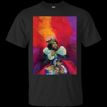 J. COLE KOD Dreamville Black, Navy T-shirt Young Thug Tour 2018 Men's Tee S-3XL - $17.77+