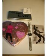 ELVIS ~ Hound Dog Watch ~ Candy ~ Postcard * - $55.55