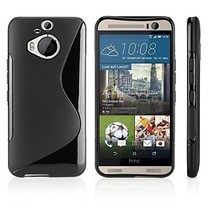HTC One (M9) Plus Case, BoxWave [DuoSuit] Ultra Durable TPU Case w/ Shoc... - $21.19