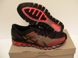 Asics women's running shoes gel quantum 360 cm size 10 us new with box - $128.65