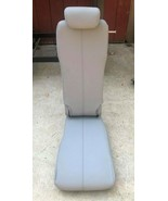 2011 to 2021 Toyota Sienna Middle Seat Jump Seat Second Row Leather Ligh... - $120.00