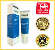 MURAD Acne Clearing Solution 1.7oz. New Box, Exp 11/2020, - Fast Ship - $27.98