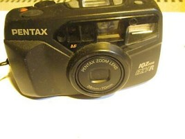 Vintage Fotocamera - Pentax- Ezy-R Fotocamera - Exc- G11 - $13.01