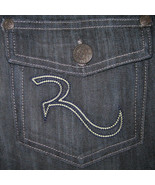 NWT Rock & Republic Jeans Bootcut Kurt Superfly Wash SAMPLE 25 - $8.00