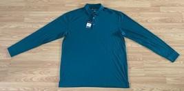 NEW! Oxford Golf Green Short Sleeve Polo Shirt Men's Size 2XL - $24.74