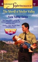 The Sheriff of Shelter Valley : Shelter Valley Stories (Harlequin Superromance N - $3.99
