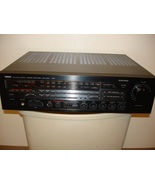 YAMAHA AVX-100U Natural Sound Stereo Amplifier ! - $95.95