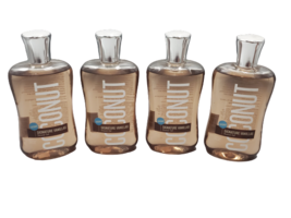 Bath & Body Works Signature Vanillas COCONUT Shower Gel 10 oz, New, (Set... - $59.99