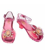 Disney Sleeping Beauty Slippers Shoes Lights NWT NEW - $18.62+